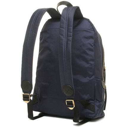 MARC JACOBS バックパック・リュック MARC JACOBS NYLON BIKER BACKPACK(12)