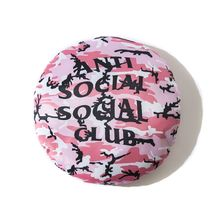Anti Social Social Club Marshmello Pillow / hoodie tee