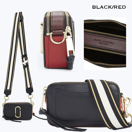 MARC JACOBS ショルダーバッグ・ポシェット MARC JACOBS * Snapshot Small Camera Bag(2)