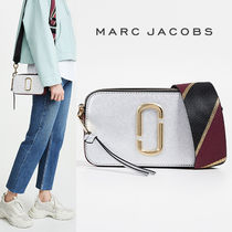 MARC JACOBS * Snapshot Small Camera Bag