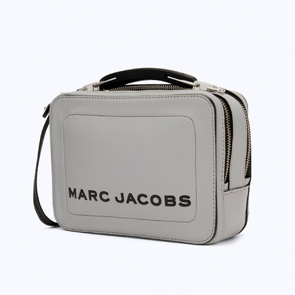 MARC JACOBS ショルダーバッグ・ポシェット MARC JACOBS * The Mini Box Bag 20(6)