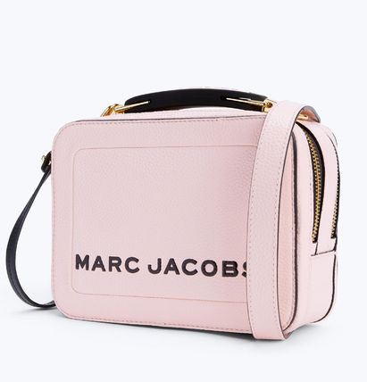 MARC JACOBS ショルダーバッグ・ポシェット MARC JACOBS * The Mini Box Bag 20(13)