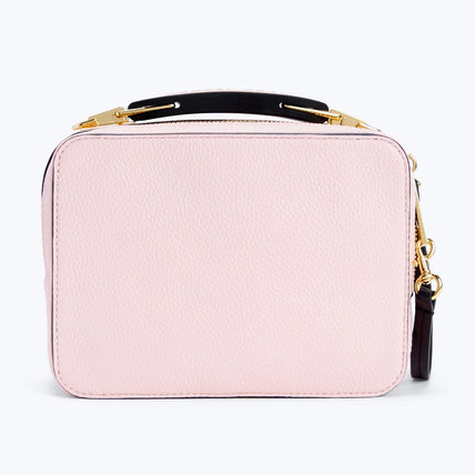 MARC JACOBS ショルダーバッグ・ポシェット MARC JACOBS * The Mini Box Bag 20(14)