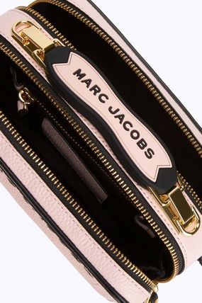 MARC JACOBS ショルダーバッグ・ポシェット MARC JACOBS * The Mini Box Bag 20(15)