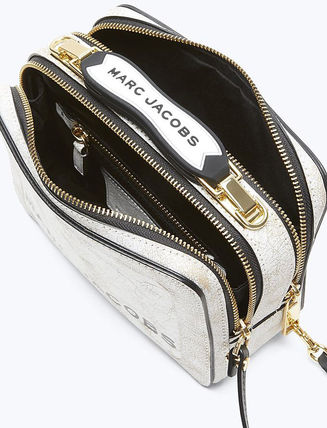 MARC JACOBS ショルダーバッグ・ポシェット MARC JACOBS * The Mini Box Bag 20(20)