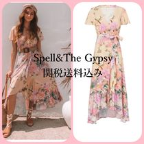 SPELL & THE GYPSY COLLECTIVE ♡LILY MAXI DRESS