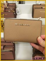 IDケース付折財布Michael Kors★BIFOLD ZIP COIN WALLET