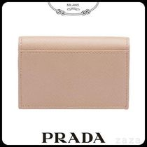 PRADAプラダ 1MC122 SAFFIANO LEATHER CARD HOLDER