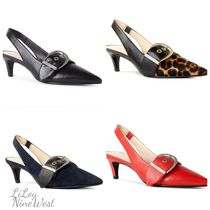 Nine West★Quennell Slingback Pumps パンプス