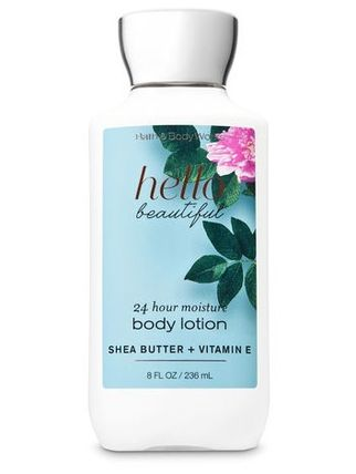 Bath & Body Works ボディケア Bath and Bodyworks★HELLO BEAUTIFUL / Body Lotion(2)
