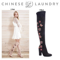 【CHINESE LAUNDRY】大人気♡BRIELLA OVER THE KNEE BOOT