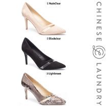 【CHINESE LAUNDRY】大人気♡RAYLA POINTED TOE PUMP