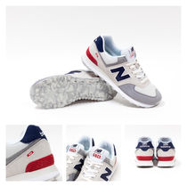 大人気!! 完売確実!!New Balance 574 Marbled Street