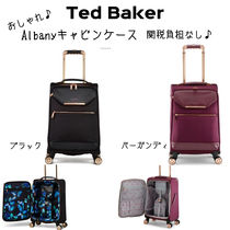 TED BAKER(テッドベーカー) スーツケース TED BAKER★上品♪Albany キャビンケース/関税送料込