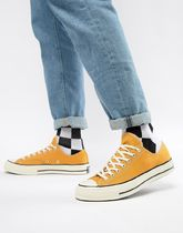 Converse Chuck Taylor All Star '70 Ox Trainers In Yellow