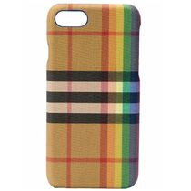 【19SS】★Burberry★プリント iPhone 7/8 ケース