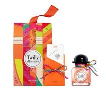 Hermes限定☆Twilly d'Hermes - Eau de parfum set