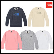 【THE NORTH FACE】M'S SATISFACTION CREW★日本未入荷★