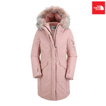【THE NORTH FACE】W'S ATLIN DOWN COAT NC1DJ80K INDIAN PINK