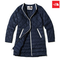 【THE NORTH FACE】W'S STOVEL T-BALL COAT NC3NJ80J DARK NAVY