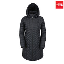 【THE NORTH FACE】W'S T-BALL TECH COAT NC3NJ80A BLACK