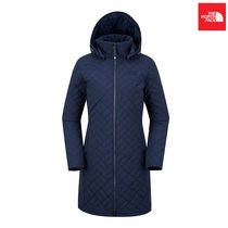 【THE NORTH FACE】W'S V-COMFORT CITY COAT NC3NJ81A INK