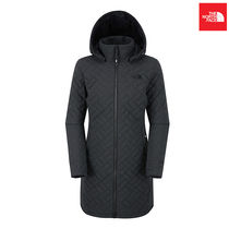 【THE NORTH FACE】W'S V-COMFORT CITY COAT NC3NJ81B