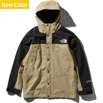 19SS The North Face Light Mountain Jacket WB ツイルベージュ