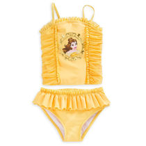 Belle Two-Piece Swimsuit for Girls