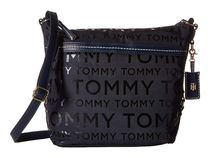 セール♪Tommy Hilfiger Work Nylon CV Hoboクロスボディ