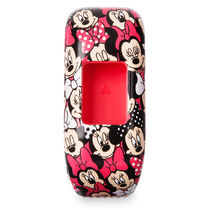 Minnie Mouse vivofit jr. 2 Accessory Stretchy Band by