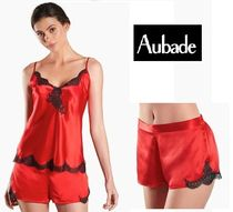 【Aubade】新作キュロット★SOIE D'AMOUR