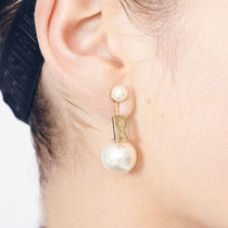 Dior☆MY ABCDIOR TRIBALE EARRINGS ピアス