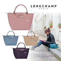 先行発売《限定》Longchamp プリアージュ70周年記念 ☆手提げ-S