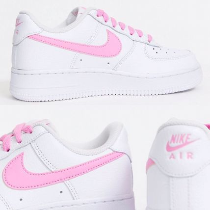 Nike Air Force 1'07【国内発送*関税込み】エアフォース ピンク