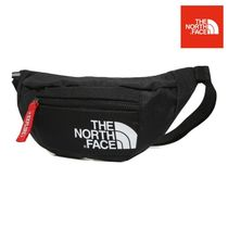 THE NORTH FACE★K'S NEW WAISTBAG L BLACK
