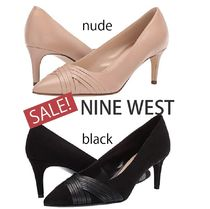 SALE【NINE WEST】Sofresh★レザーパンプス