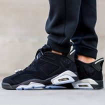 "入手困難!NIKE  ナイキ AIR JORDAN 6 RETRO LOW ""CHROME"""
