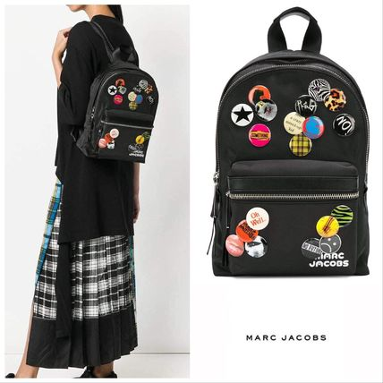 MARC JACOBS バックパック・リュック レア!!【Marc Jacobs】M0014185♪リュック♪ユニセックス♪