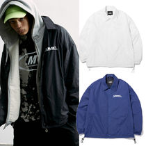 日本未入荷◆ LMC TECH LOGO COACH JACKET 3色