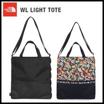◆THE NORTH FACE◆ 2WAYバッグ WL LIGHT TOTE 2色