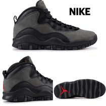 "入手困難!NIKE ナイキ AIR JORDAN 10 RETRO ""SHADOW"""