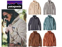 Patagonia *Women's Los Gatos Fleece Jacket もこもこフリース