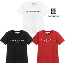 19ss▼GIVENCHY Kids▼ヴィンテージロゴT/Boys 大人OK【関税込】