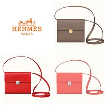 【HERMES】★Portefeuille Clic 16 ウォレット