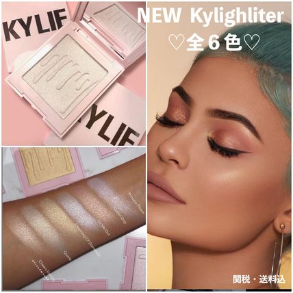 【New】Kylie cosmetics♡ハイライター