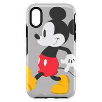 【注目コラボ】Otterbox x Disney Mickey/Minnie iPhoneCaseX/Xs