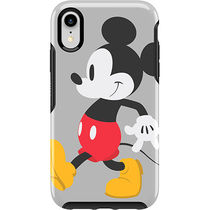 【注目コラボ】Otterbox x Disney Mickey/Minnie iPhoneCase XR