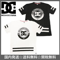 DC Shoes(ディーシーシューズ) Tシャツ・カットソー 国内発送!!【DC SHOES】Hockey SS Tシャツ  ADYZT03262