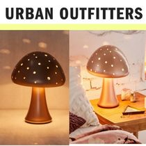 きのこランプ★Urban Outfitters_Mushroom Resin Table Lamp
